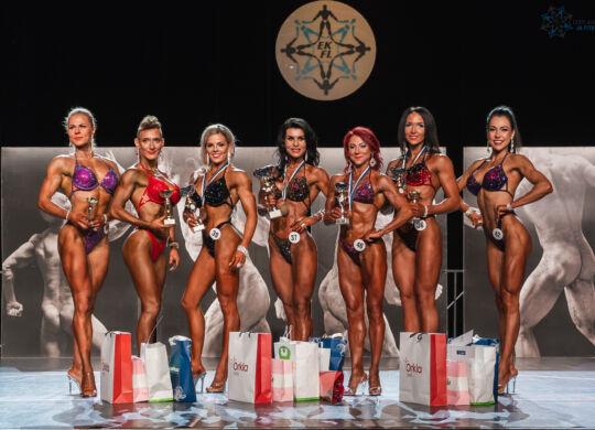 Eesti Meistrivõistlused Kulturismis ja Fitnessis 2019-7